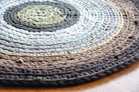 swinging circle kitchen rugs awesome awesome contemporary round area rugs room regarding circle rug within circle