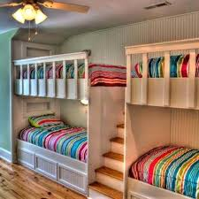 cool bunk beds for 4. Bunk Beds With 4 Best Basements Images On Child Room Bedroom Ideas And . Cool For O