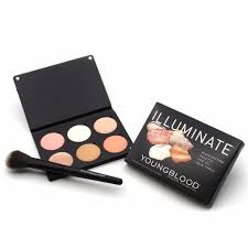 youngblood mineral cosmetics luxury natural makeup s illuminate palette