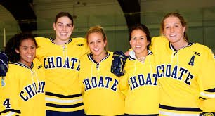 Hilary Knight '07 Chosen as 2018 Commencement Speaker | The Choate News