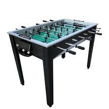 Спортивная <b>настольная</b> игра <b>DFC Everton</b> черный, серый