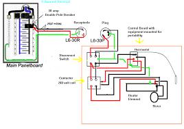 fasco blower motor wiring diagram 240 Volt Contactor Relay Wiring Diagram 240 Volt Contactor Relay Wiring Diagram #84 240 Volt Heater Wiring Diagram
