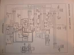 M1010 Wiring Diagrams M1010 Shotgun