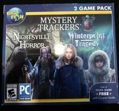 Looking for a list of fun to play big fish games hidden object games? Big Fish Games Mystery Tracker Pack Pc Dvd Rom Hidden Object 2 Game Pack 705381435402 Ebay
