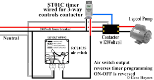 reverse photo eye so it turns on at daytime Intermatic Photocell Wiring Diagram 240 Volt