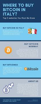 Do you have experience with the exchanges i've mentioned above? Buybitcoininitaly Buybitcoininitaly Profile Pinterest