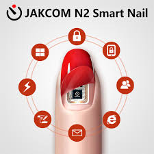JAKCOM N2 Smart Nail New Multi function Electronics Intelligent ...