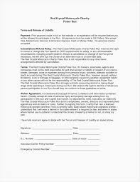 Beautiful Liability Waiver Template | Americas Business Council