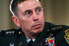 David Petraeus resigns from CIA, admits affair - david-petraeus