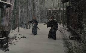 映画散り椿感想評価素晴らしい映像で武士道の美学を描いた秀作