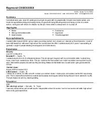 Best Zumiez Resume Gallery - Simple resume Office Templates .