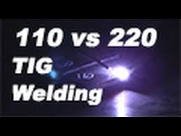 What is the Difference Between Welding With <b>110</b> and <b>220</b> Volts ...