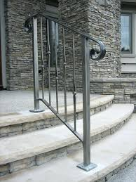 outdoor stair railing kits outdoor wrought iron stair railing kits best l handrails l images on banisters foyers outdoor stair railing kit menards