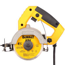 dewalt power tools cutter. dewalt 4 -3/8 in. wet/dry hand-held tile cutter dewalt power tools t