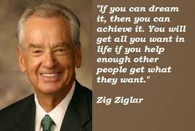 Zig Ziglar Quotes Custom Bootstrap Business 48 Great Zig Ziglar Motivational Business Quotes