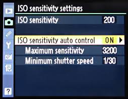 Understanding Iso Shutter Speed And Aperture A Beginners