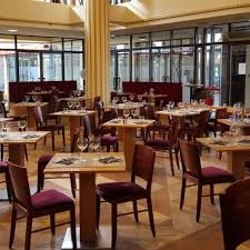 La Grande Brasserie De Latrium Restaurant 1 Cours Maréchal Foch