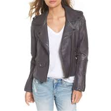 blanknyc easy rider faux leather moto jacket