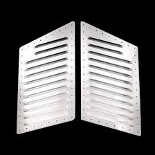 runcool hood louvers hood vents for