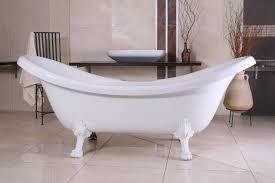 Freistehende Badewannen Im Barock Jugendstil Design Luxus Pur