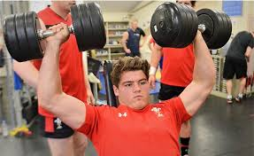 top 5 gym exercises for rugby keep fit kingdom