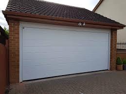 first garage door repair leeds