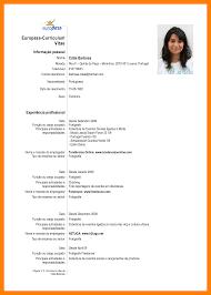 Curriculum Vitae Impressive 48 curriculum vitae em portugues download theorynpractice