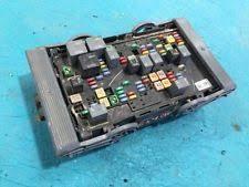 silverado fuse box 07 08 09 silverado 1500 2500 3500 6 0l 4x2 used under hood fuse box