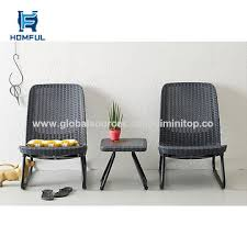 china outdoor wicker furniture homful