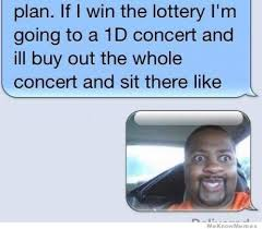Best If I Win The Lottery Plan Ever | WeKnowMemes via Relatably.com