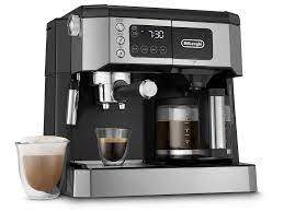 The powerlix milk frother is definitely worth it if you are in a hurry for your morning coffee. All In One Coffee Espresso Maker With Advanced Milk Frother Com530m De Longhi Us