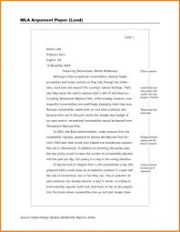 002 Essay Example Model Mla Paper Format Thatsnotus