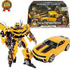 See more ideas about transformers bumblebee, bumblebee toys, transformers. Transformers Bumblebee Human Alliance Sam Witwicky Robot Car Action Figures Toy Shopee Singapore