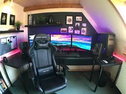 Full Gaming Room - 4032x3024 Wallpaper ...