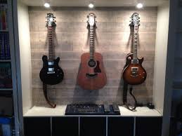 expedit guitar display