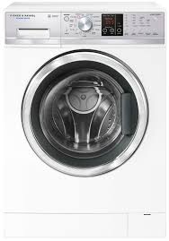 fisher and paykel washer.  Fisher Fisher U0026 Paykel WD7560P1 75kg4kg Washer Dryer Combo  Appliances Online On And