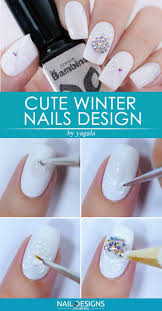 Diy Nail Designs 25 Diy Nails Ideas To Shine Brighter Naildesignsjournal Com