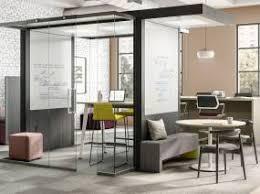 office walls. IRYS Pod Office Walls