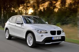 All BMW Models 2013 bmw x1 ground clearance : New Car Review: 2013 BMW X1