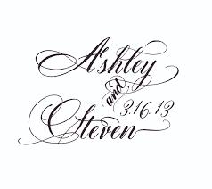 cursive ashley clipart cursive script typeface font