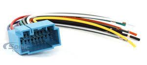 metra 70 1721 (met 701721) wiring harness for 1998 2005 acura, metra 99-7899 dash kit at Metra 70 1721 Wiring Diagram