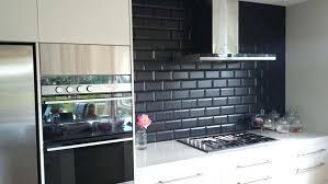 black kitchen tiles top phenomenal black and cream kitchen wall tiles throughout red white design tile ideas worktop grout brick black kitchen floor tile