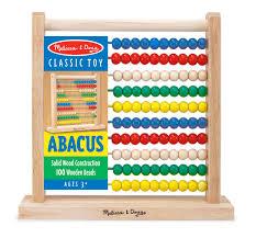 melissa doug educational wooden