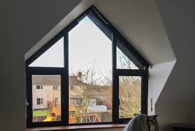 Curtains Or Blinds On Triangle Windows  Google Search  Bu0026T Blinds Triangular Windows