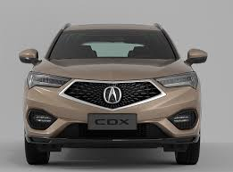 2018 acura suv models. unique models 2018 acura cdx review intended acura suv models