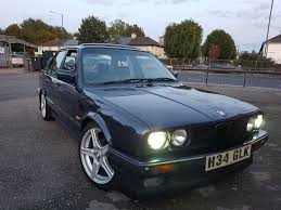 Bmw e30 325i manual swap to 2.8 e36 m52   in Wembley, London   Gumtree