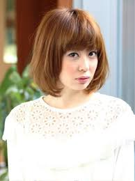 Japan Women Hair Style pictures of short japanese hairstyle for women 6864 by wearticles.com