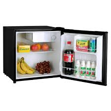 office mini refrigerator. Mini Fridge Compact Refrigerator 1.6 Cu Ft Black Small Freezer Cooler Office Bar K