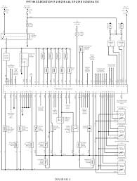 2004 ford expedition wiring schematic basic guide wiring diagram \u2022 ford expedition wiring harness 2004 ford f 150 radio wiring harness diagram and 2003 expedition rh natebird me ford wiring diagrams online ford wiring harness diagrams