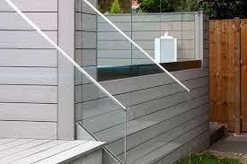 garden wall cladding insulation in uk